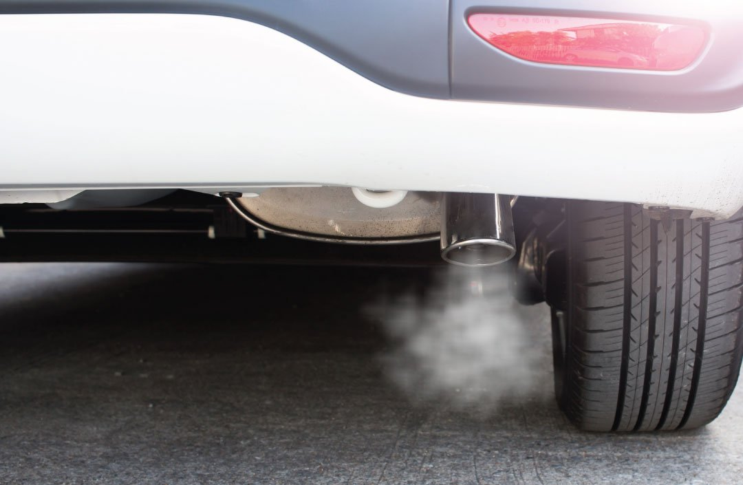 Constant Exposure to Pollution and Smoke