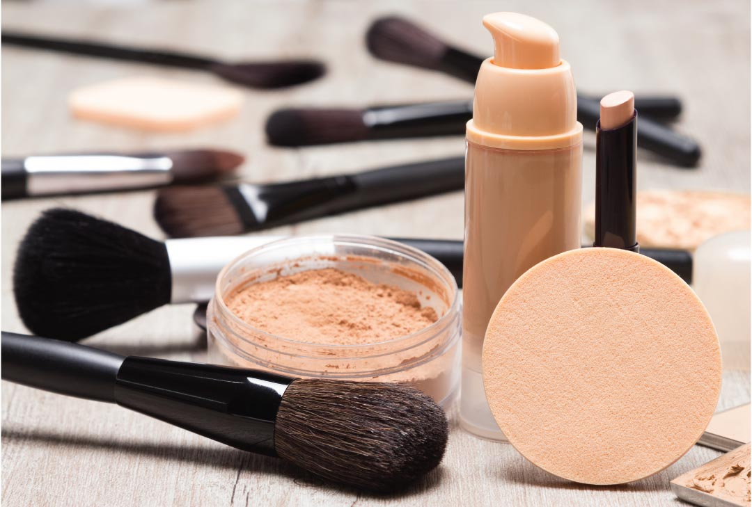 Use A Cream Eyeshadow Base