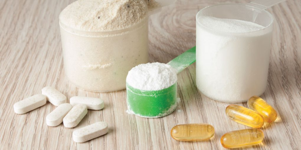 Does creatine causes acne